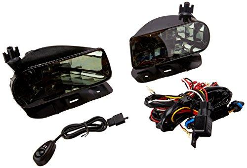 Spec D Tuning LF ECLD02GOEM APC Cadillac Escalade