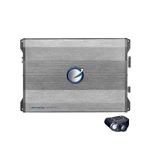 planet audio sa6000d 6000 watt class d mono amplifier home audio theater. Black Bedroom Furniture Sets. Home Design Ideas