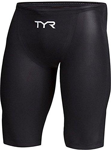 TYR Mens  Spliced Deck Short