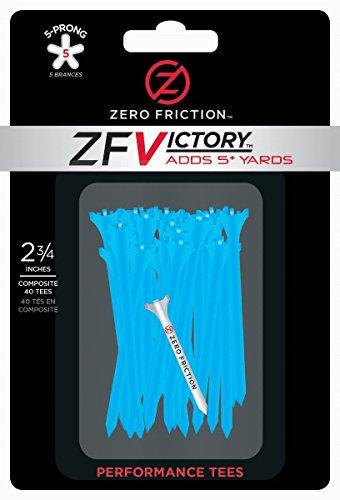 Zero Friction Tee - 4