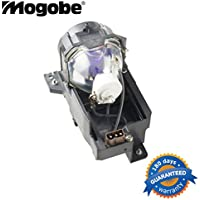 Mogobe SP-LAMP-038 Compatible Projector Lamp with Housing for INFOCUS C447 C500 IN5102 IN5106 projectors