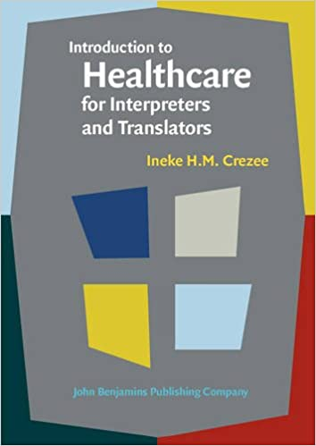 amazon introduction to healthcare for interpreters and translators