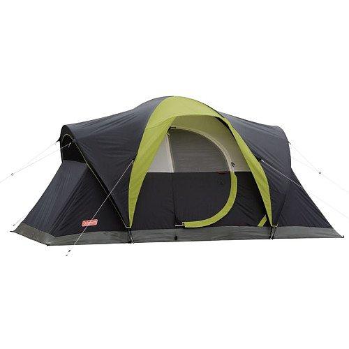 Coleman® Naugatuck 6-Person Tent, Outdoor Stuffs