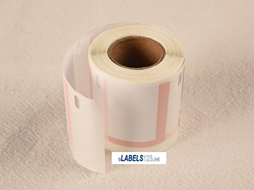 8 Rolls of DYMO Compatible 30915 LabelWriter Twin Turbo 450 400 Duo Multipurpose Postage Stamps by Labels123