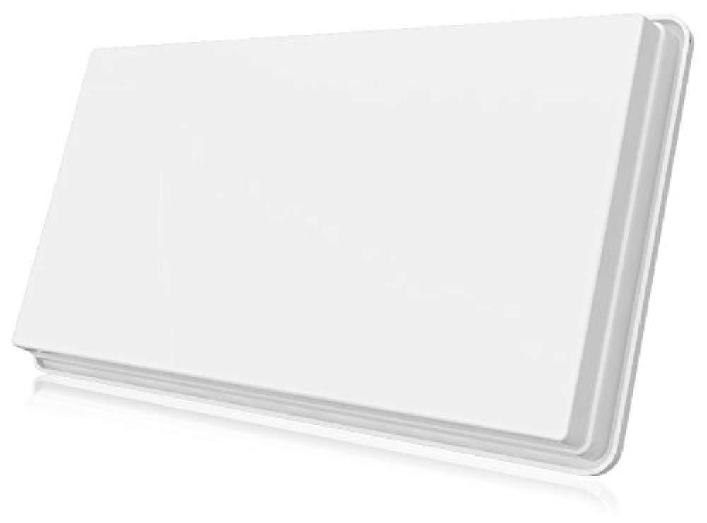 blanco Selfsat H30D1+ Single Parab/ólica importado de Alemania