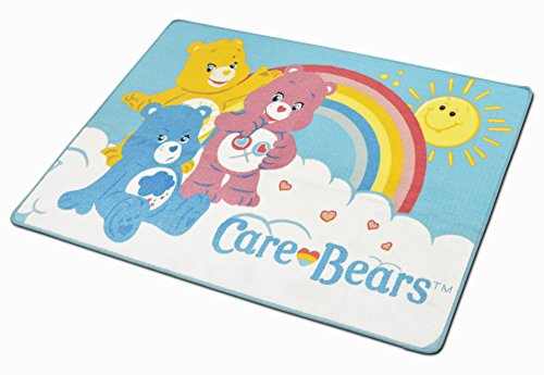American Greetings Care Bears Rug, 40 x 56