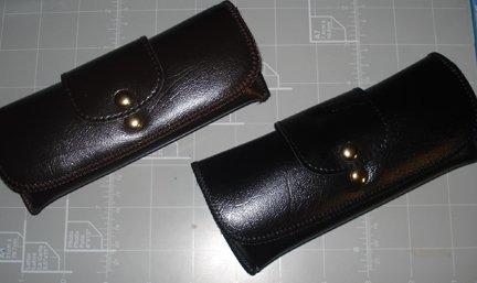 le Eyeglass case (Black) ()