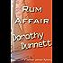 Rum Affair (Johnson Johnson Book 1)