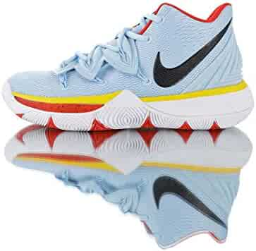 9533a32fe2 lingfeng Mens Basketball Shoes Kyrie 5 Color Matching Sneakers AO2919-00339