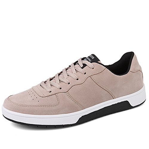 Shufang shoes Mocassini Khaki Shufang Uomo Mocassini shoes Uomo Shufang Khaki gY0qX