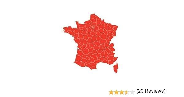 Topo Francia V4 Pro Topo tarjeta Garmin France Base Camp GPS a ...