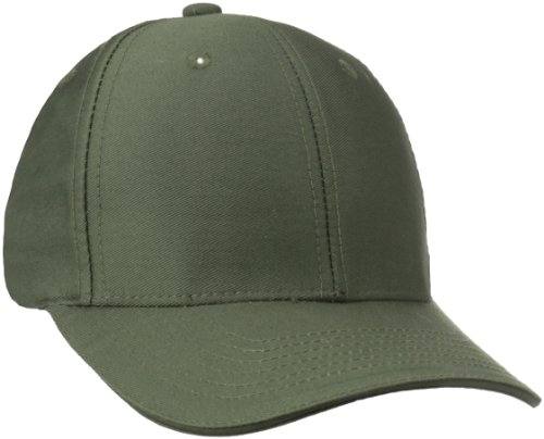 5.11 Tactical Polyester Cotton Fade Resistant Adjustable Uniform Hat TDU Green Style 89260