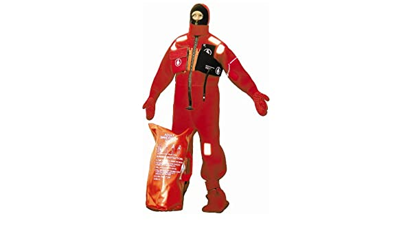 Amazon Revere Imperial Immersion Suit Child Life Jackets