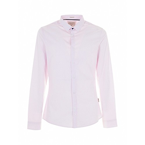 Guess Chemise Ls Allover Rose