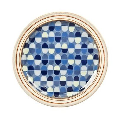 "picture of Heritage Fountain 9.5"" Accent Salad Plate"