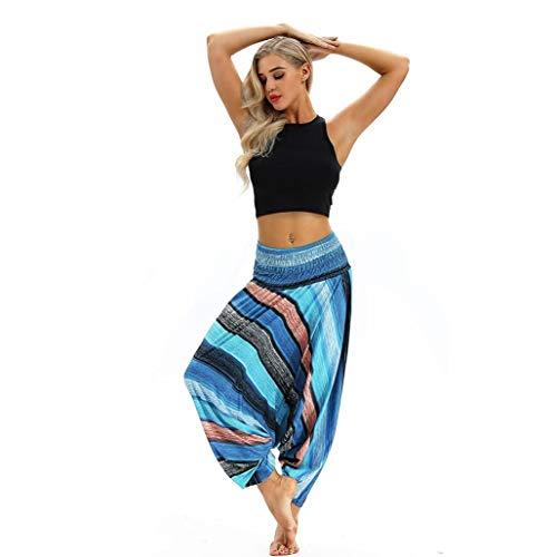 Clair Pantalons Bleu Et Foana Femme zqFwzIUx7r