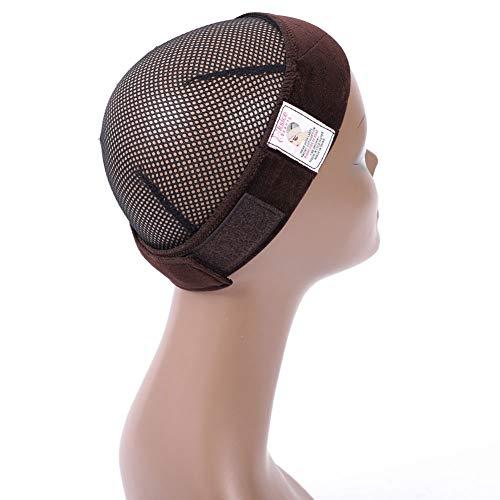 Handmade Wig - Hand Made Velvet Wig Grip Band Scarf Head Elastic Comfort Headband Adjustable Wig Hair Band