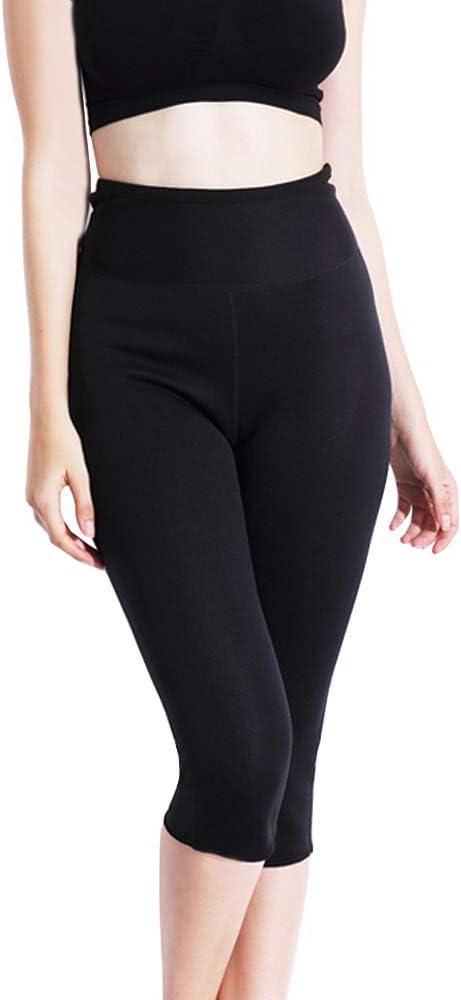Details about  /Women Waist Corset Trainer Sauna Sweat Weight Body Shaper Yoga Shapewear Fitness