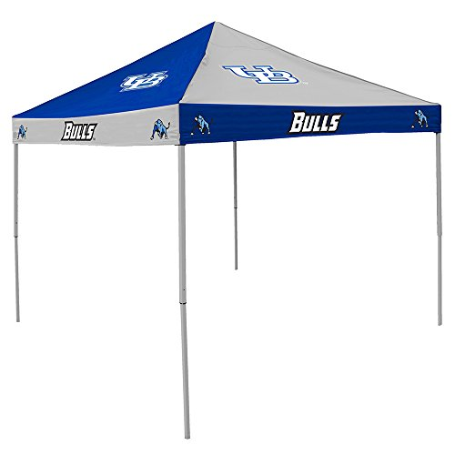 NCAA Buffalo SUNY Pop-Up Canopy, One Size, Multicolor by Logo Brands