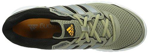 adidas Duramo 6 - Zapatillas de running para hombre Beige (Beige (Tech Beige F13 / Tech Grey Met. S14 / Black 1))