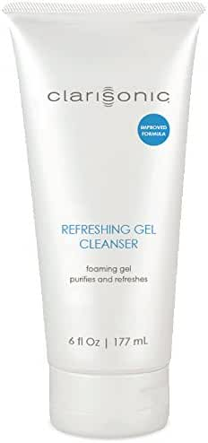 Clarisonic Refreshing Foaming Gel Cleanser 6 fl oz