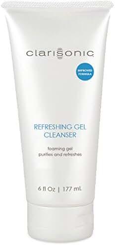 Clarisonic Refreshing Foaming Gel Cleanser 6 fl oz