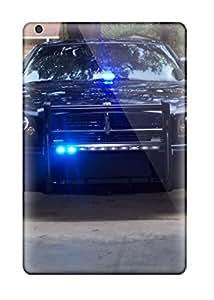 High Impact Dirt/shock Proof Case Cover For Ipad Mini/mini 2 (police)