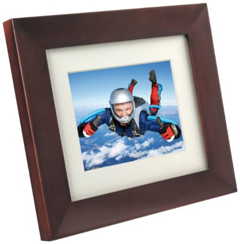 Phillips SPF3480 8 Digital Picture Frame by GIINII INTERNATIONAL CORP