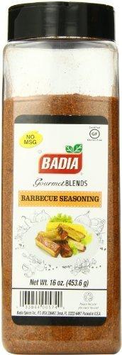 Badia Barbecue Spice, 16 Ounce by Badia