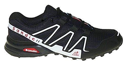 Bootsland Art 529 Neon Turnschuhe Schuhe Sneaker Sportschuhe Neu Herren
