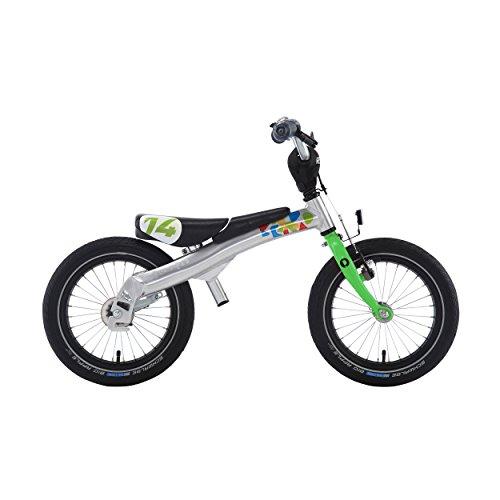 Where to buy Rennrad Convertible 2 in 1 Balance/Pedal Bike (14″)