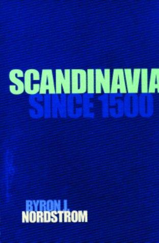 Scandinavia Since 1500