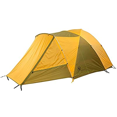 Big Agnes Tensleep Station 6 Person Car Camping Tent