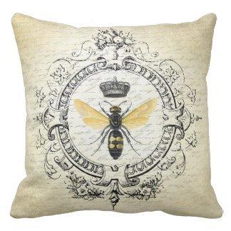 vintage bees - 6