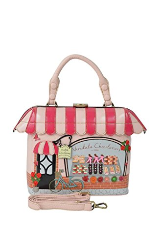 Bag Frames London - 3