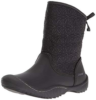 Amazon.com   JSport by Jambu Women's Calgary Too Snow Boot