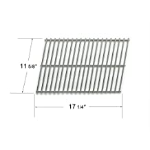 90801 - Stainless Steel Cooking Grate for Model Arkla, CHar-Broil, Charmglow and Falcom