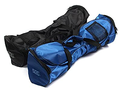"""SEG Direct Bag for Self Balancing Scooters with Two 6.5"""" Wheels"""