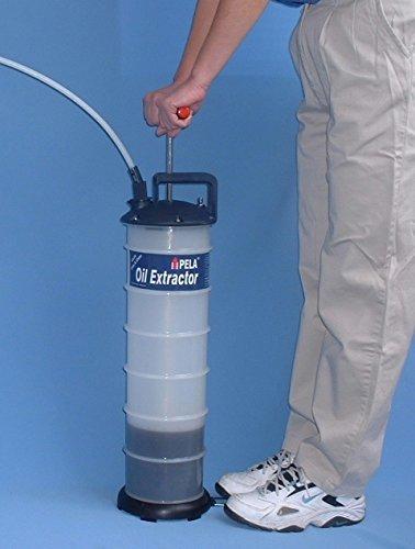 bomba para drenar 6.5 litros CHAIN BIN ENTERPRISE LTD PL650