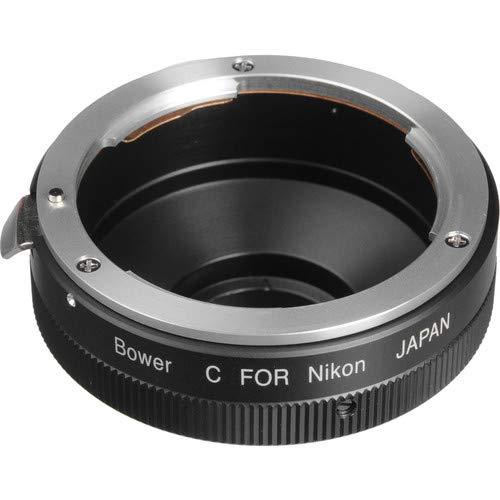 Nikon F to C-Mount Adapter [並行輸入品]   B07Q8QYW51