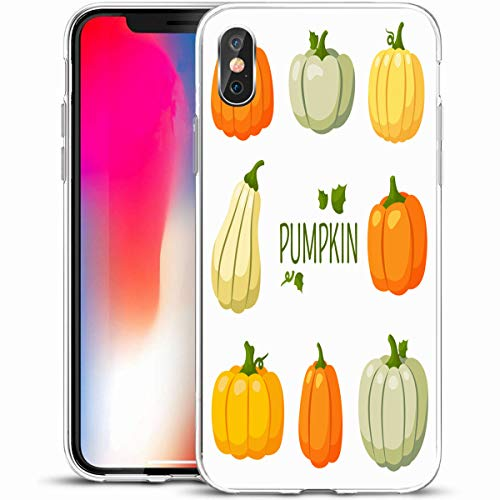 - LifeCO Custom Phone Case Cover for iPhone X/XS 5.8