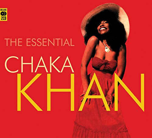 Essential (Best Of Chaka Khan)
