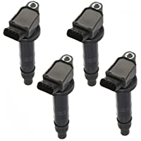 New AD AutoParts High Performance Toyota Ignition Coil...