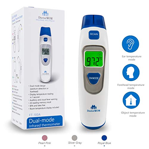 digital appliance thermometer - 7