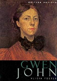 Gwen John (British Artists)