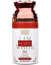 Ana Abiyedh Perfume Spray By Lattafa Parfums For Women - 250 milliliters