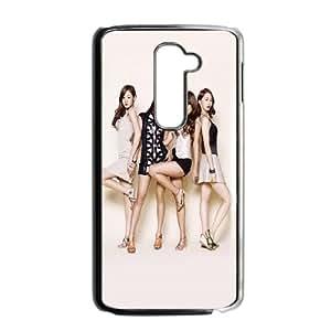 Sistar LG G2 Cell Phone Case Black toy pxf005_5023321