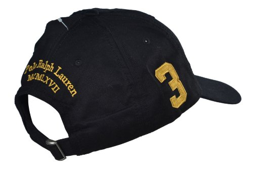 adf20389c3b Polo Ralph Lauren Men s Big Pony Hat - Buy Online in UAE.