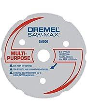 Dremel SM500 3-Inch Wood & Plastic Carbide Wheel