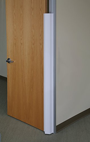 Pinchnot Commercial Door Finger Hinge Side Safety Guard